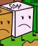 Soapcube