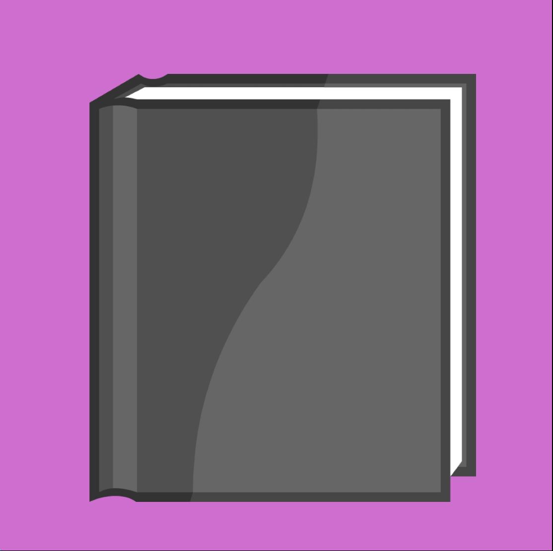Metal Book