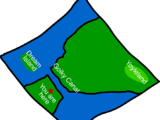 Leafy's Map