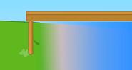 Balance beam 6