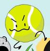 Tennis baww