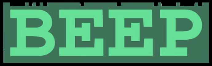 Beeplogo