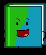 Bookvector