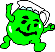 Rc Green Kool-Aid