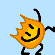 FireyJr TeamIcon