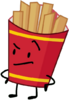 Fries question