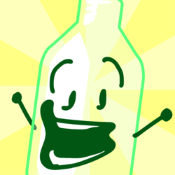 Bottle TeamIcon