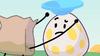 Eggy and Barf BAG