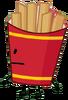 Fries neutral