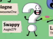 Swappy in BFB 7