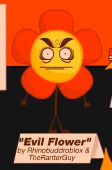 Evil Flower-0