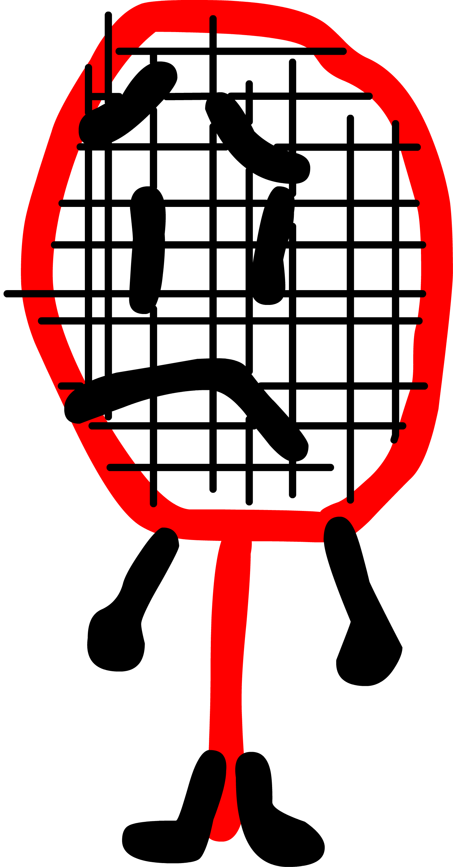 Rc Tennis Racket
