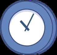 IDFB clock body