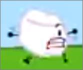 Marshmallow BFDI