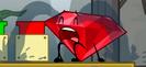 Ruby cries