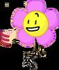Flower cake-0