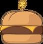 9b cheeseburger