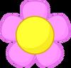 Flower body 2