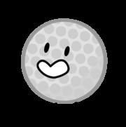 Golf BallIDFB