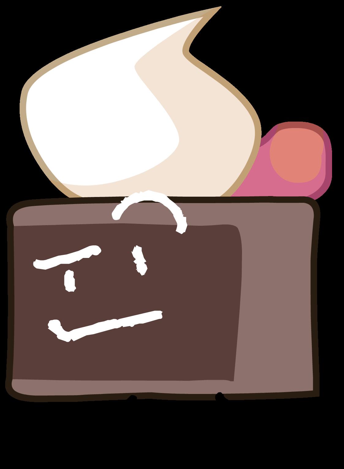 Cake Battle For Dream Island Wiki Fandom Powered By Wikia