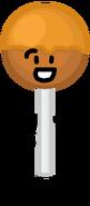Chocopop Pose