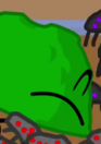 Poisoned rocky