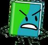 Book grumpy
