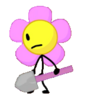 Flower Shovel