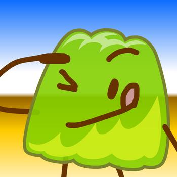 Gelatin's icon