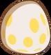 Eggy Body underbasket