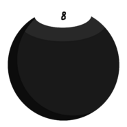Yet Another 8-Ball Asset Improved