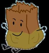 Barf Bag 2