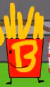 French Fries bfdi16