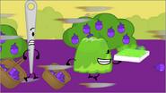 Gelatin's Spitballs