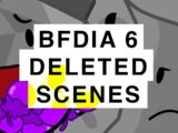 BFDIA 6 Deleted Scenes