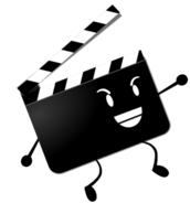 Clapperboard Idle