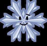 SnowflakePose