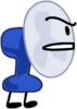 Fanny in BFB 11