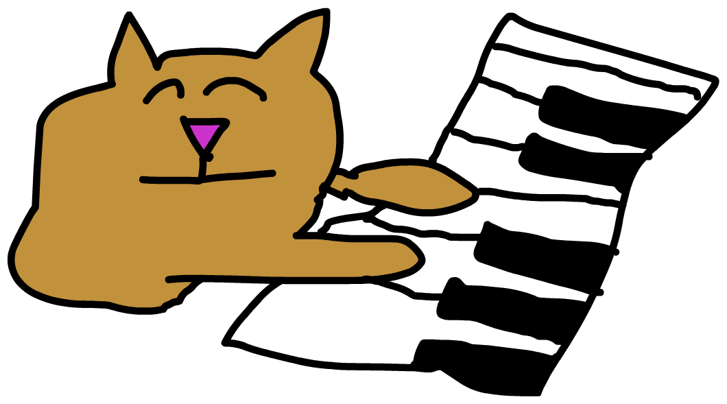 Rc Keyboard Cat