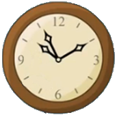 Clock Idol