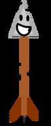 Arrow E