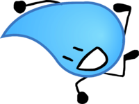 Tear drop wiki pose