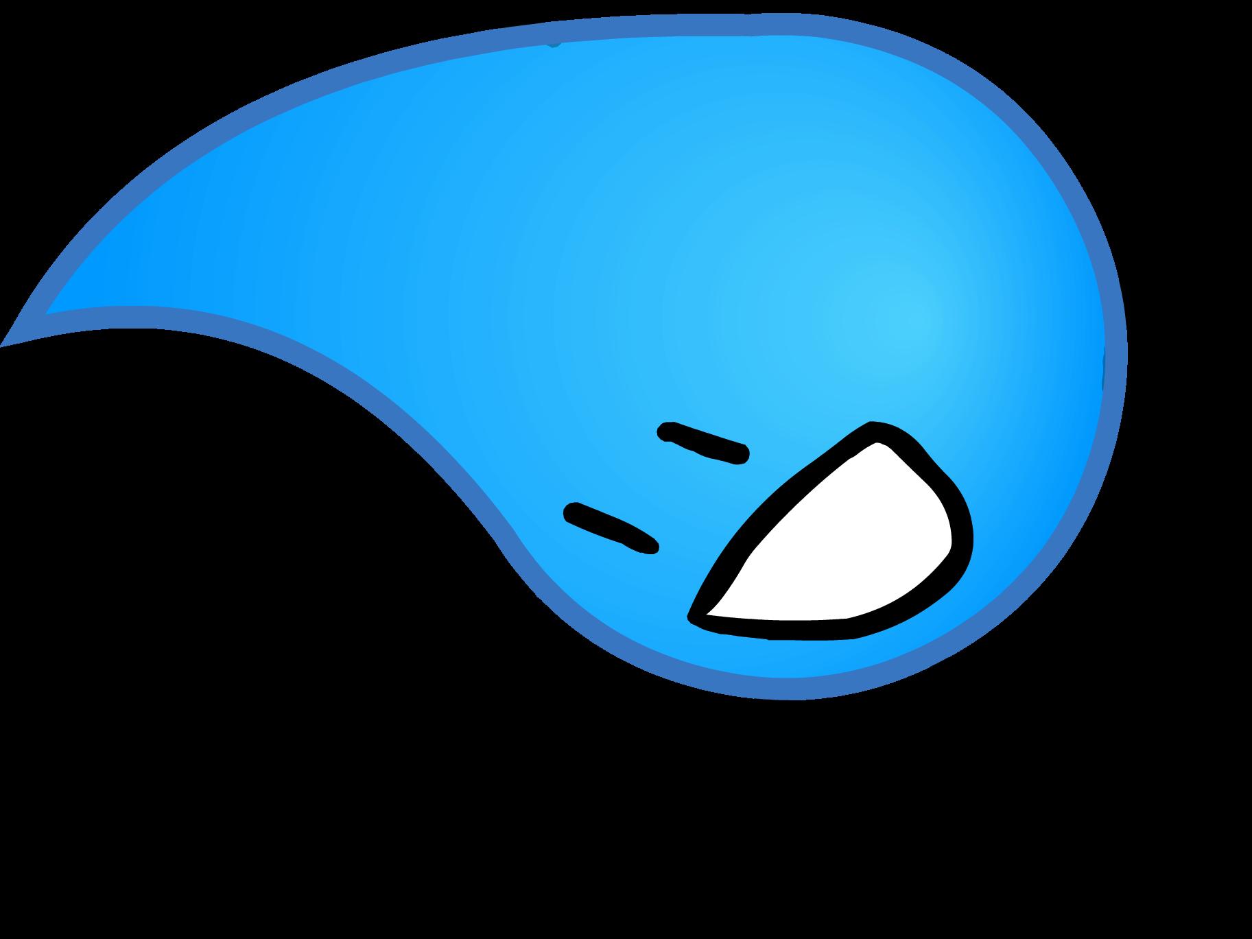 Teardrop | Battle for Dream Island Wiki | FANDOM powered by