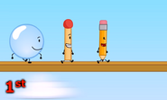 Balance beam 8