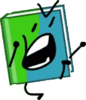Book jump angry
