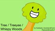 Tree Rejoin Line