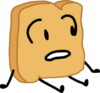 Woody In BFB Style