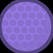 Shadow Golf Ball Body