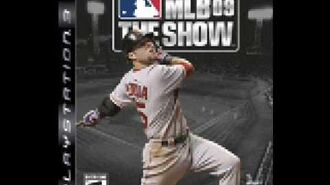 MLB 09 the show Collapse