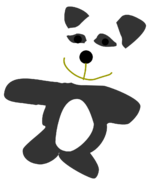 Panda BFDI 15